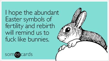 Easter eecard