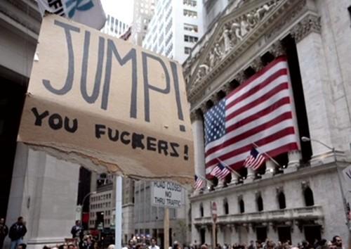Jump fuckers