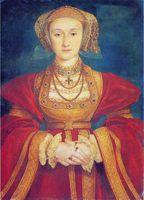 Holbein portrait