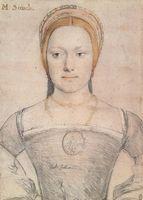 Holbein sketch