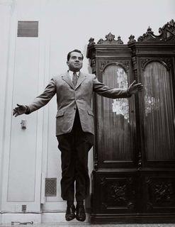 Nixonjumps