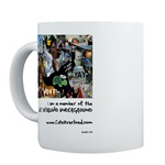 COunder mug