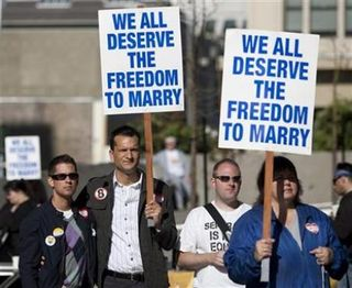 California gay marriage can resume next week: judge | Reuters