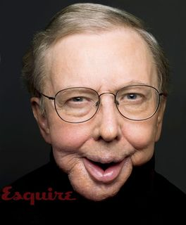 Roger Ebert Cancer Battle - Roger Ebert Interview - Esquire