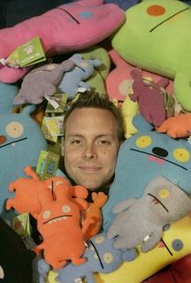 Ugly Dolls are a labor of love -- latimes.com