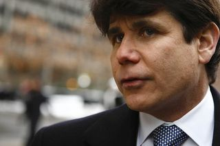 Rod Blagojevich, Illinois governor -- chicagotribune.com