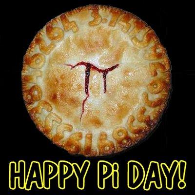Happy pi day