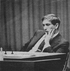 Bobby fischer wins the cold war @1973