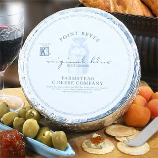 Point reyes blue cheese big