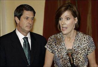 David and Wendy Vitter