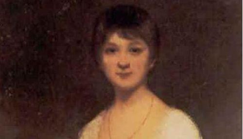 Jane austen portrait 2