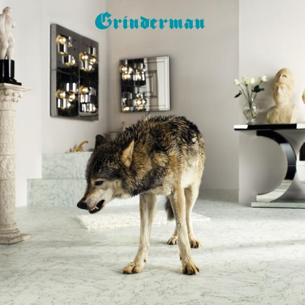 Grinderman enter the wolfman