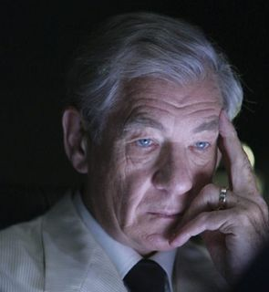 Sir Ian McKellen:  There is nothing to know