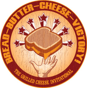 1st 7th Annual Grilled Cheese Invitational -LOCATION ANNOUNCED! :: The Grilled Cheese Invitational
